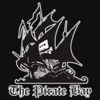 The Pirate Bay Ship by spyderjava