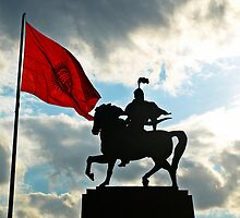 Kyrgyzstan by heinrich