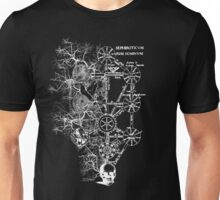 Memory of Forest- (Dark Shirts) Unisex T-Shirt