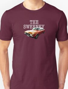The Sweeney - Car T-Shirt