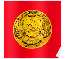 Soviet Classic iPhone Case Poster