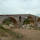 Pont Julien by Jim Hellier