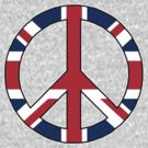 UK Peace by FC Designs