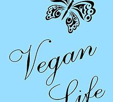 Vegan Life by veganese