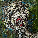 The Scream - O Grito by nasjo