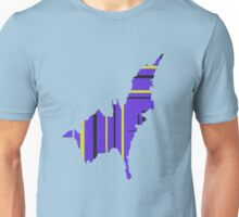 ipurpbat Unisex T-Shirt