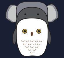 Animals tetris Baby Tee