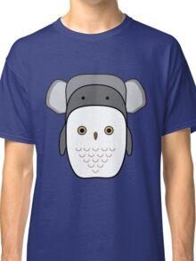 Animals tetris Classic T-Shirt