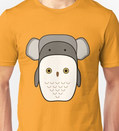 Animals tetris Unisex T-Shirt