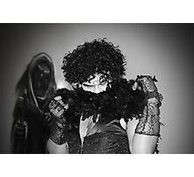 Rocky Horror Photographic Print