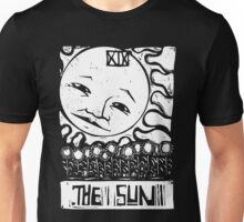 The Sun  - Tarot Cards - Major Arcana Unisex T-Shirt