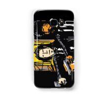 Pulp Fiction Samsung Galaxy Case/Skin