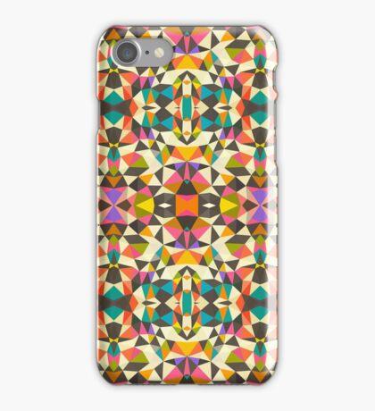 Mod Tribal iPhone Case/Skin