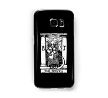 The Priestess  - Tarot Cards - Major Arcana Samsung Galaxy Case/Skin