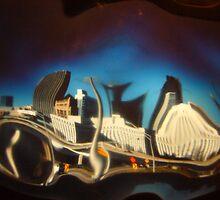Atlanta by Hectagon