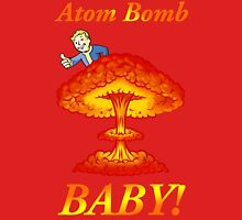 "Fallout 4 ""Atom Bomb Baby"" T-Shirt"