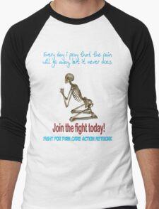Protest Tee 3 Men's Baseball ¾ T-Shirt