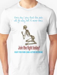Protest Tee 3 T-Shirt