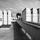 Bauhaus-Archiv, Berlin by Nicholas Coates