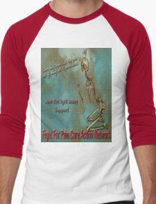 Protest Tee 6 Men's Baseball ¾ T-Shirt