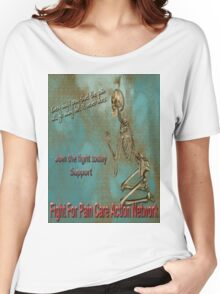 Protest Tee 6 Women's Relaxed Fit T-Shirt