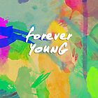 FOREVER YOUNG by Amy Elouise