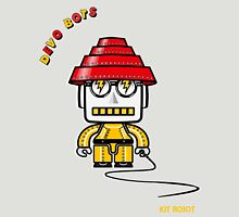 Devo Bots 001 Unisex T-Shirt