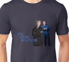 DR. JOHN WATSON Unisex T-Shirt