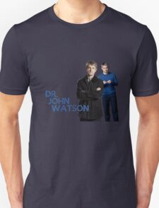 DR. JOHN WATSON T-Shirt