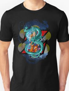 DBZ - Goku the Hero T-Shirt
