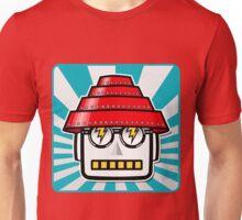 Devo Bots 004 Unisex T-Shirt