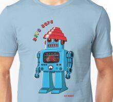 Devo Bots 002 Unisex T-Shirt