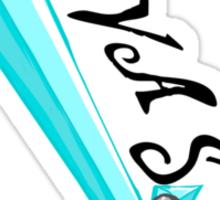 AVAST - *Limited* Diamond Edition Sticker