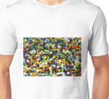 color full Unisex T-Shirt