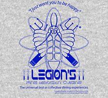 Legion's Fine Cuisine (Red Dwarf) T-Shirt
