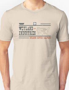 Weyland Industries 1870 T-Shirt
