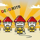 Devo Bots 005 by RemoCamerota
