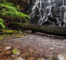 Dip Falls by Martin Canning