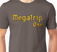 Megatrip One Unisex T-Shirt