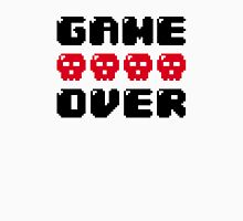 Game Over Men's Baseball ¾ T-Shirt
