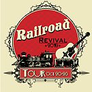 Railroad Revival by MaxO