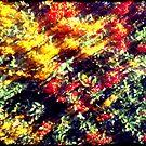 Pieces of Autumn #3 by Benedikt Amrhein