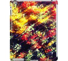 Pieces of Autumn #3 iPad Case/Skin