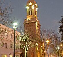 Catedral de La Serena ...............Chile by cieloverde