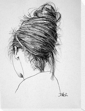 eleanor's birds nest by Loui  Jover