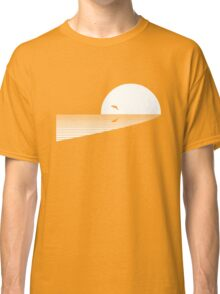 Leaping Dolphin Classic T-Shirt