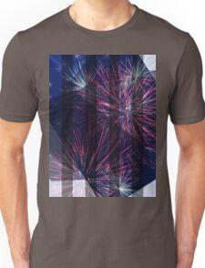 baby you're a firework Unisex T-Shirt