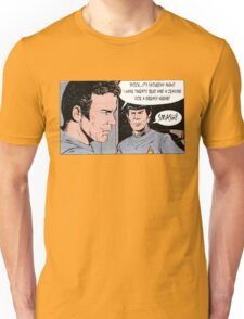 For Aaron Unisex T-Shirt