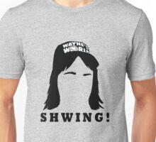Wayne's World Shwing  Unisex T-Shirt