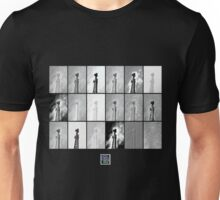 """Cell Towers Study""© Unisex T-Shirt"